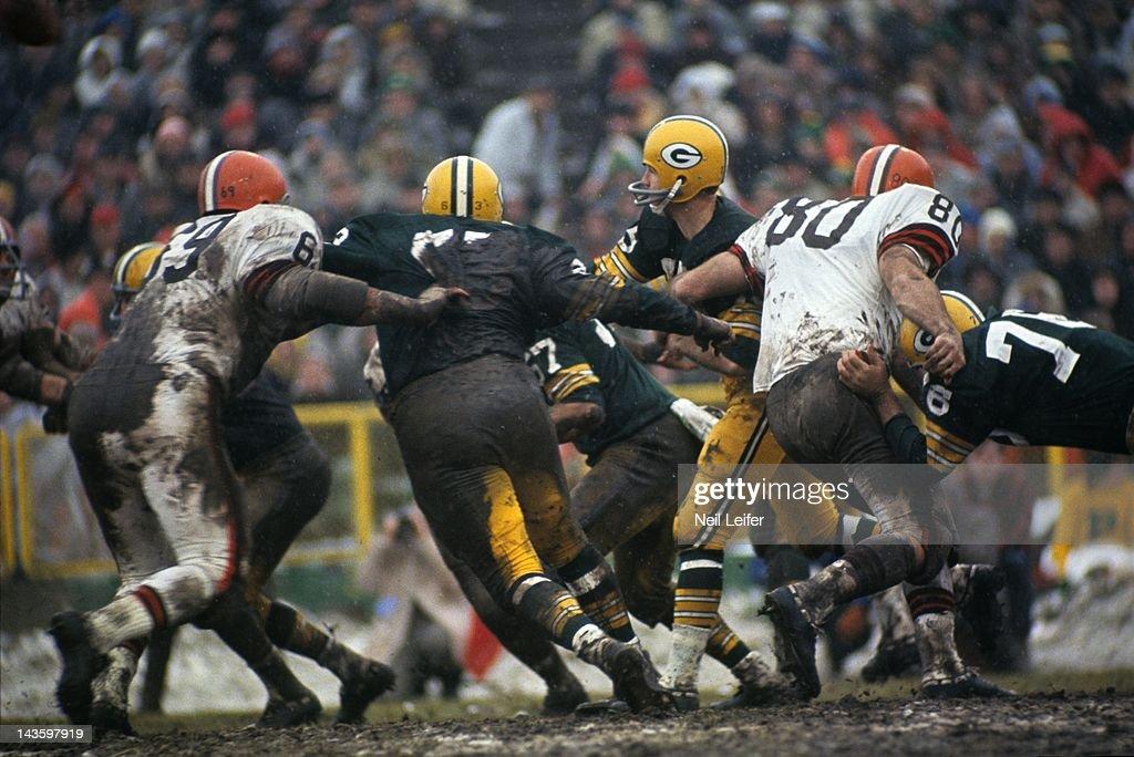 Packers 1966 Photos et images de collection   Getty Images