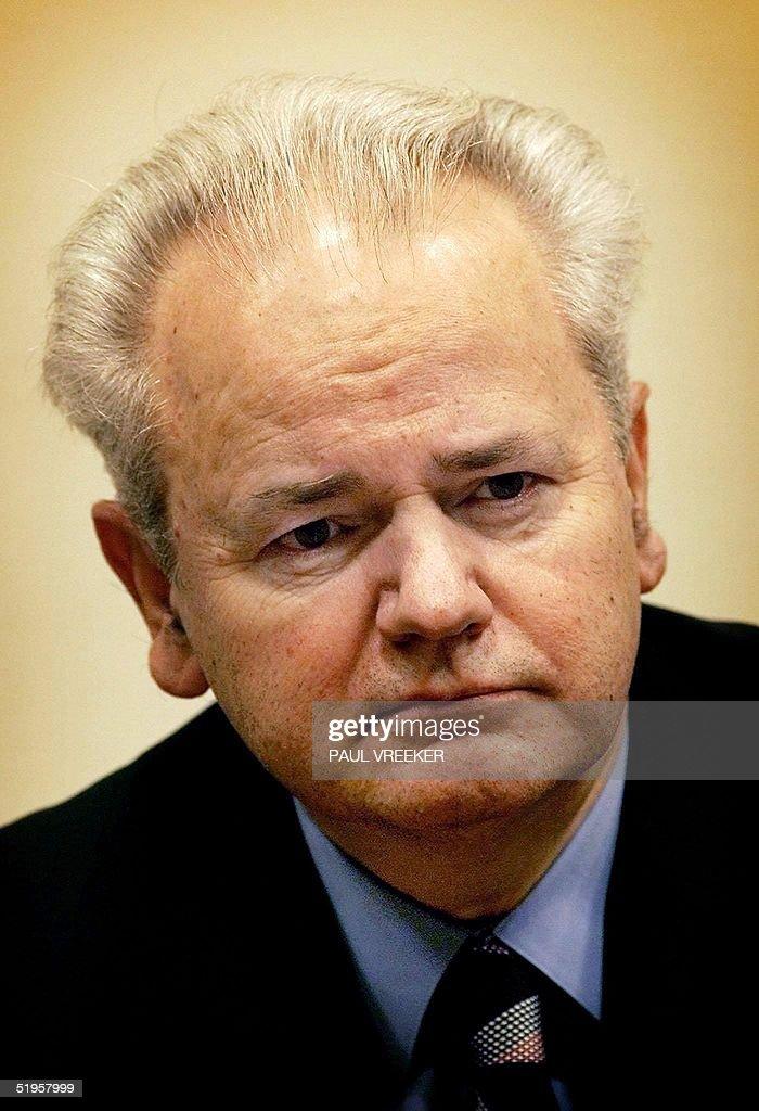 International Criminal Tribunal For The Former Yugoslavia ...
