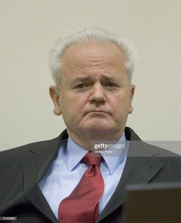 Slobodan Milosevic Turns 70 | Getty Images