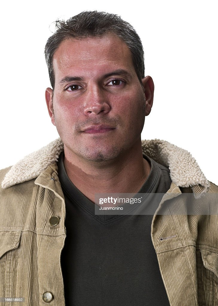 40 Year Old Male Face Stock Photos and Pictures | Getty Images