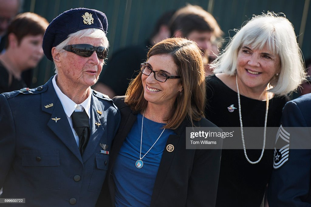 Martha Mcsally Stock Photos and Pictures | Getty Images