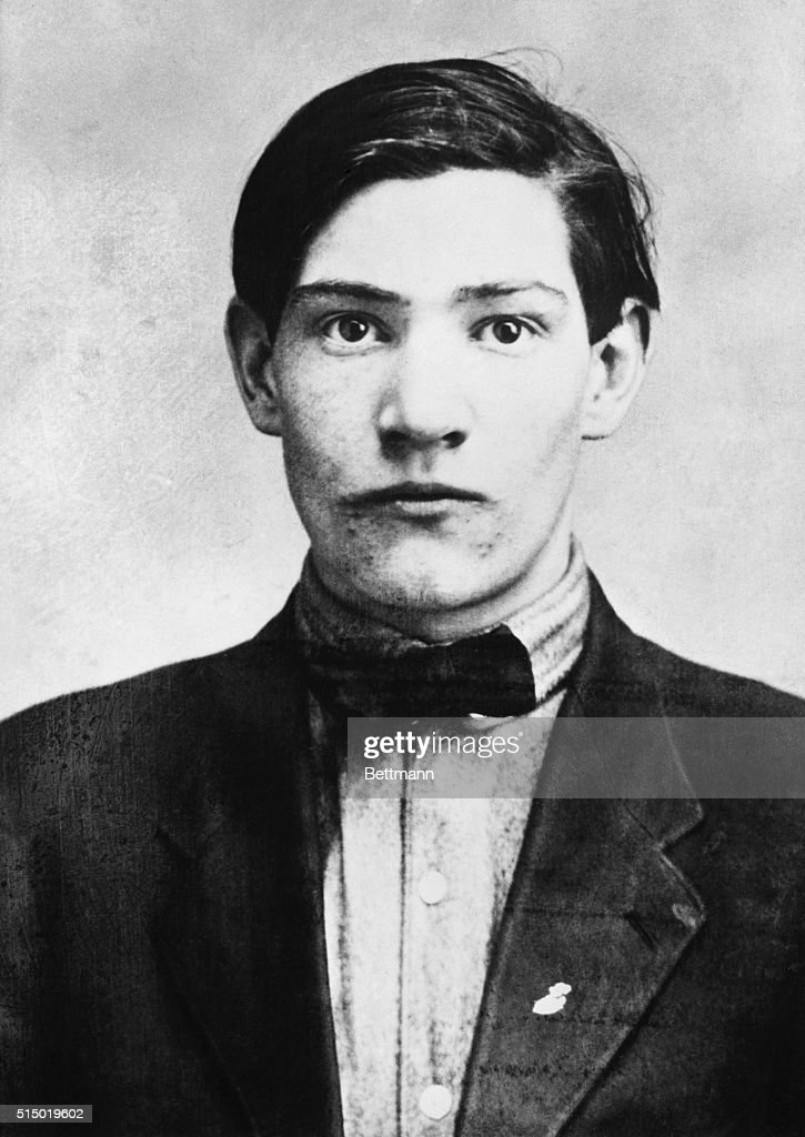 Gangster John May Pictures Getty Images