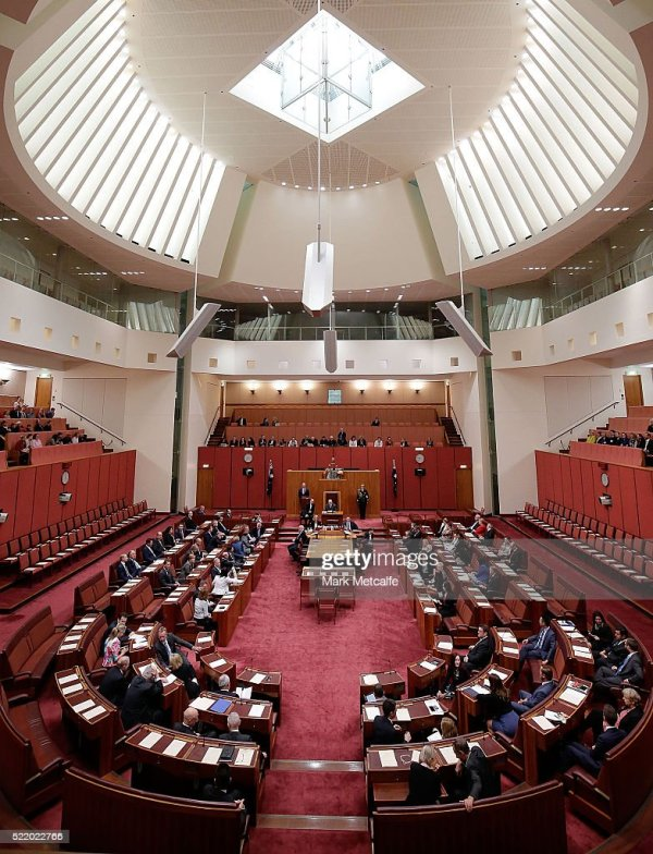 Parliament Recalled A Week Early To Debate ABCC Bill ...