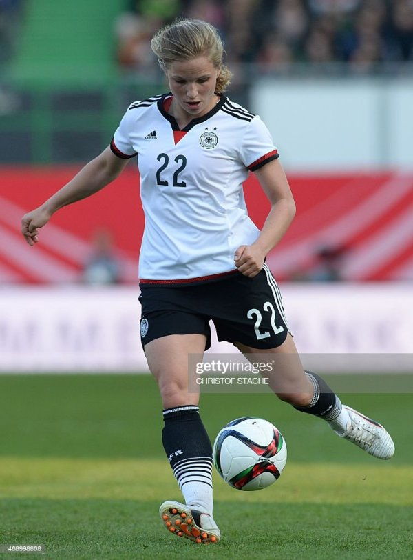 Tabea Kemme | Getty Images