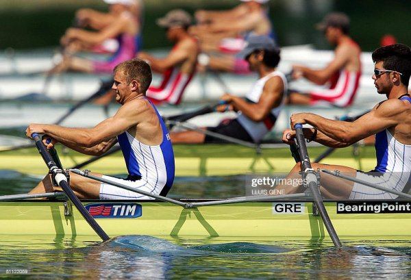 World Rowing Senior & Junior Championships: Day Two ...