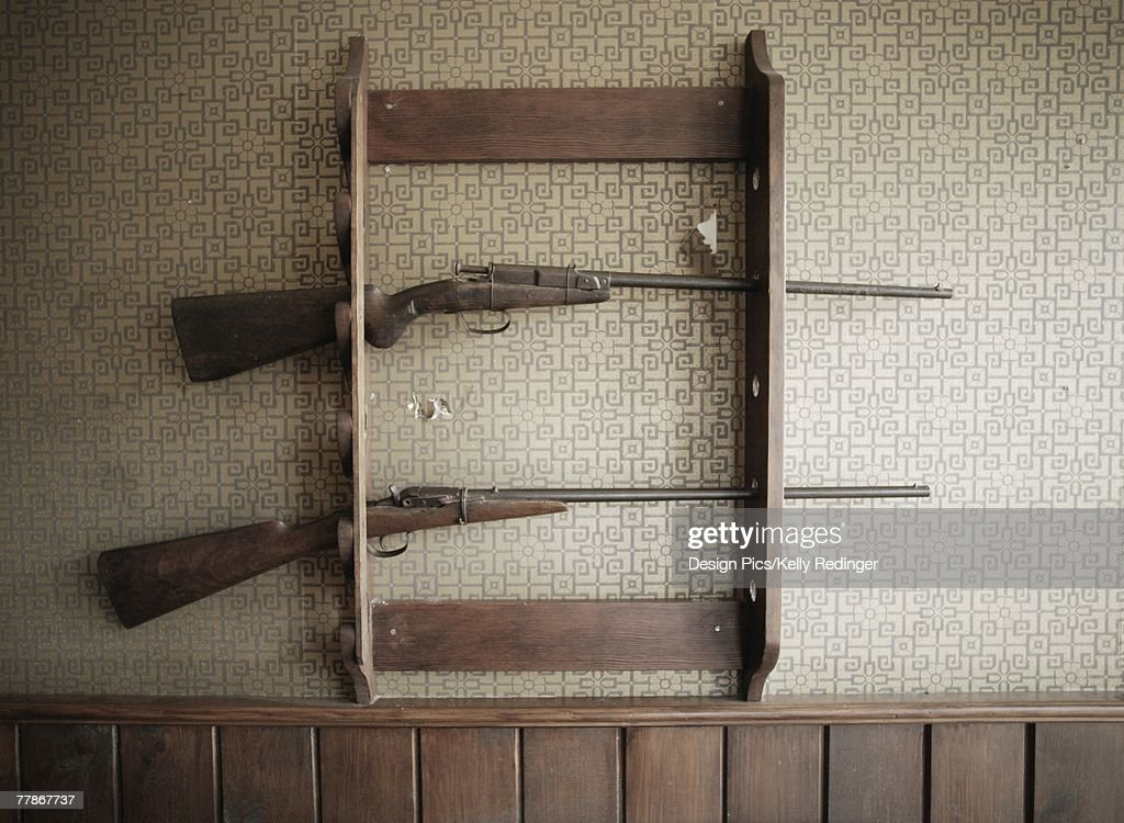 230 gun rack photos and premium high res pictures