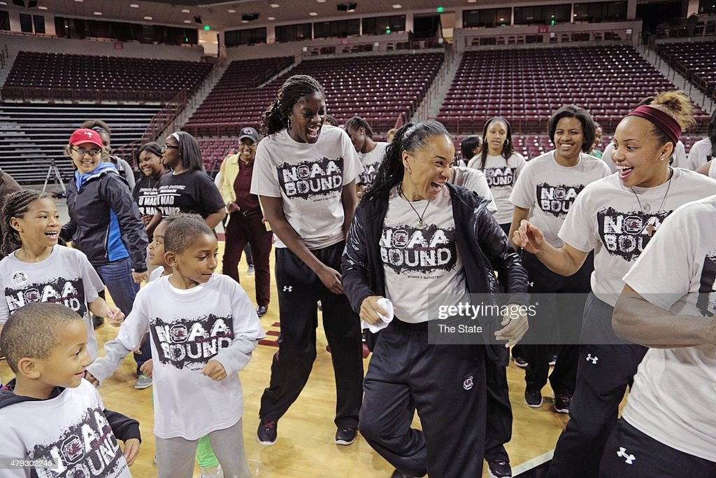 South Carolina women's basketball Pictures | Getty Images