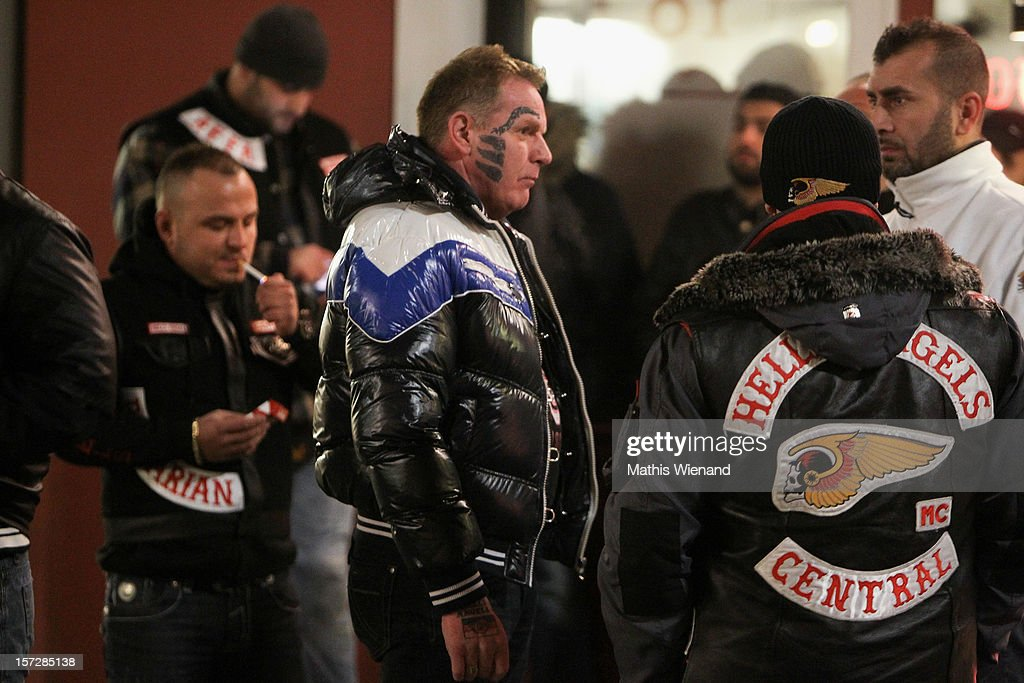 Hells Angels Chapters Usa