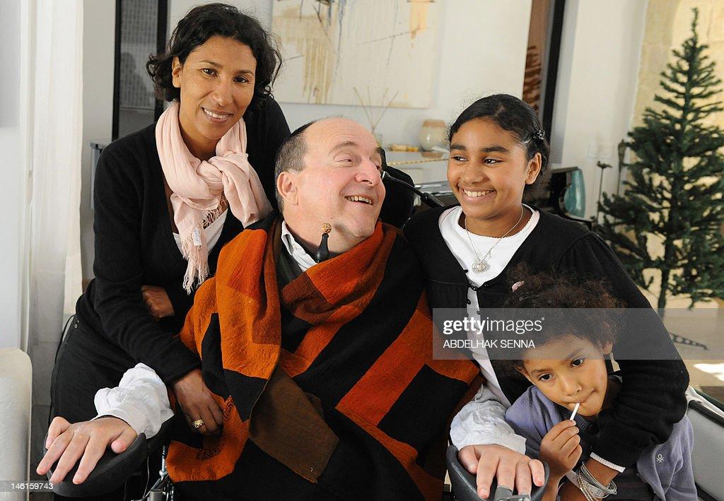Henri MAMARBACHI French businessman writer and