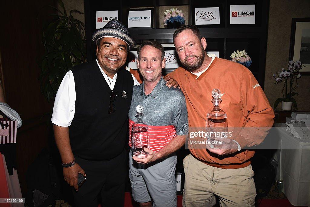 Michael G  Wilson Philanthropist Stock Photos and Pictures   Getty     Host comedian George Lopez philanthropist Michael G Wilson and Tommy Watson  attended the 8th Annual