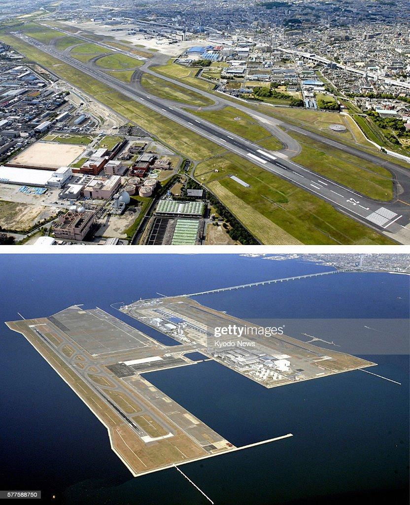 関西国際空港 ストックフォトと画像 | Getty Images