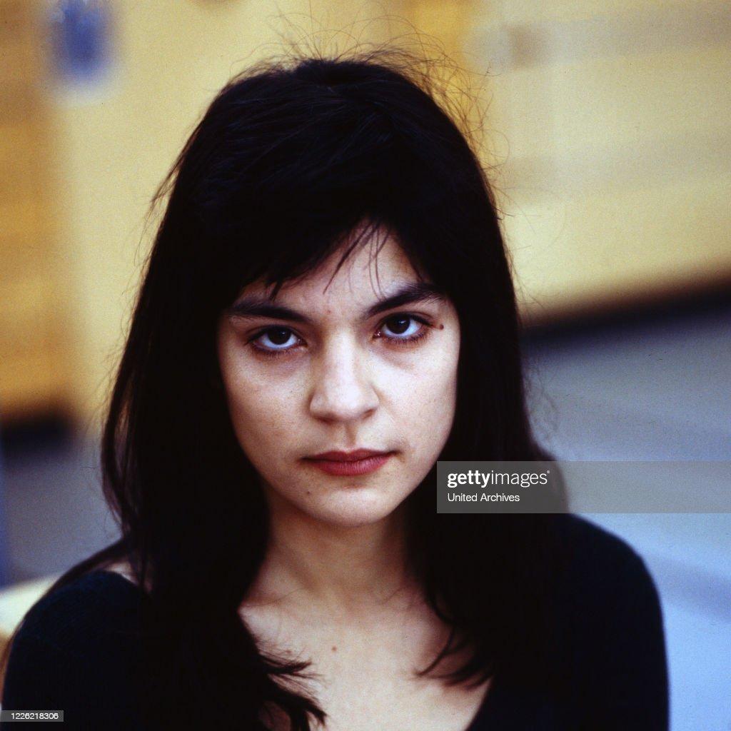 jasmin tabatabai deutsch iranische schauspielerin news photo getty images