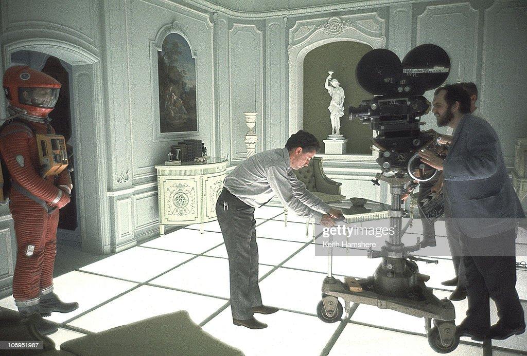 Film Set Stock-Fotos und Bilder | Getty Images