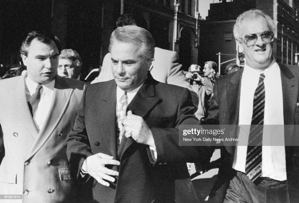 Peter Gotti Stock Photos and Pictures   Getty Images