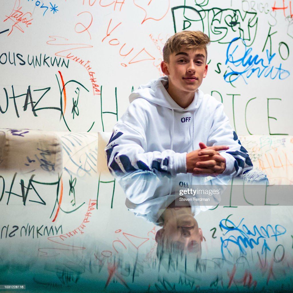 World's Best Johnny Orlando Stock Pictures, Photos, and ...