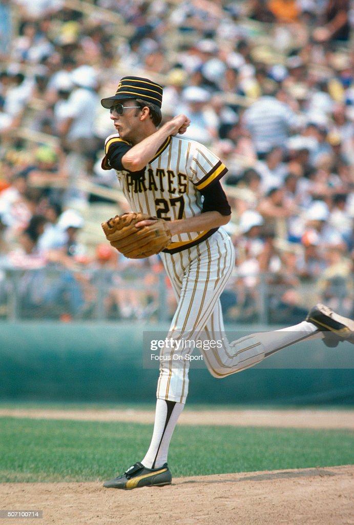 Pirates 1977 Pittsburgh