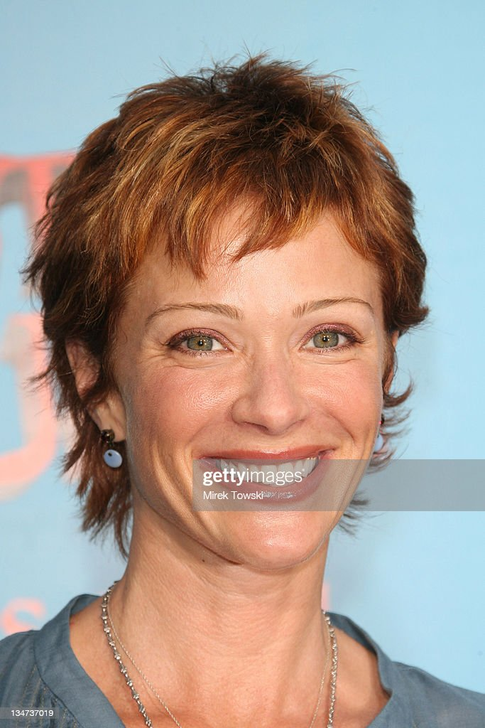 Lauren Holly Stock Photos And Pictures Getty Images