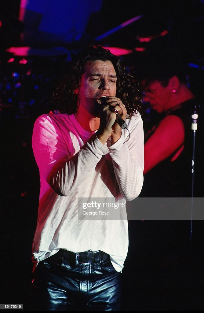 Rockstar Inxs Stock Photos And Pictures Getty Images