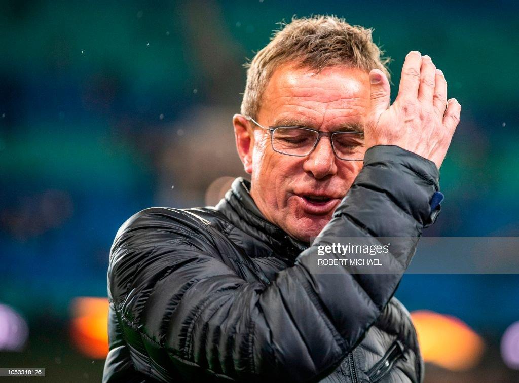 https www gettyimages dk detail news photo leipzigs head coach ralf rangnick gestures prior the uefa news photo 1053348126