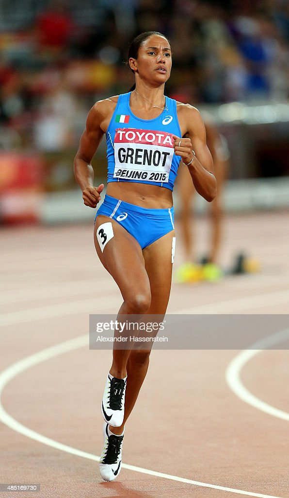 Libania Grenot Stock Photos and Pictures | Getty Images