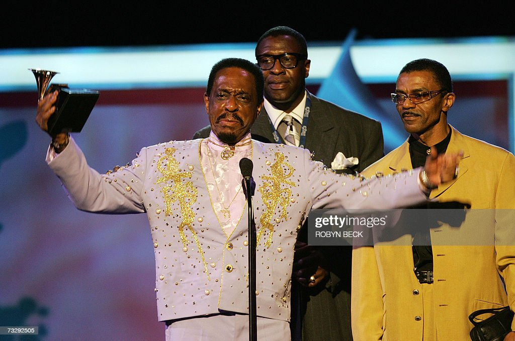 Ike Turner Jr. Stock Photos and Pictures | Getty Images