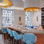 Luxury Wine Bar And Restaurant In Moscow High Res Stock Photo Getty Images