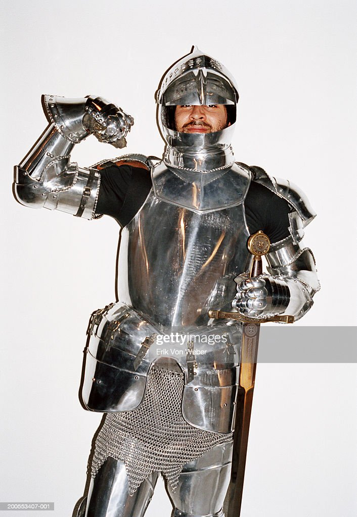 World's Best Suit Of Armor Stock Pictures, Photos, and ...