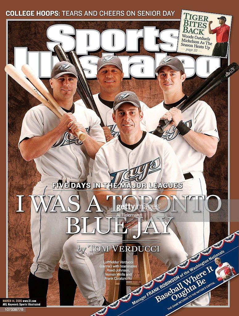 Toronto Blue Jays Frank Catalanotto Stock Photos and ...