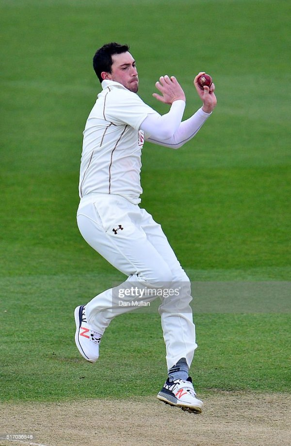 Surrey v Middlesex | Getty Images