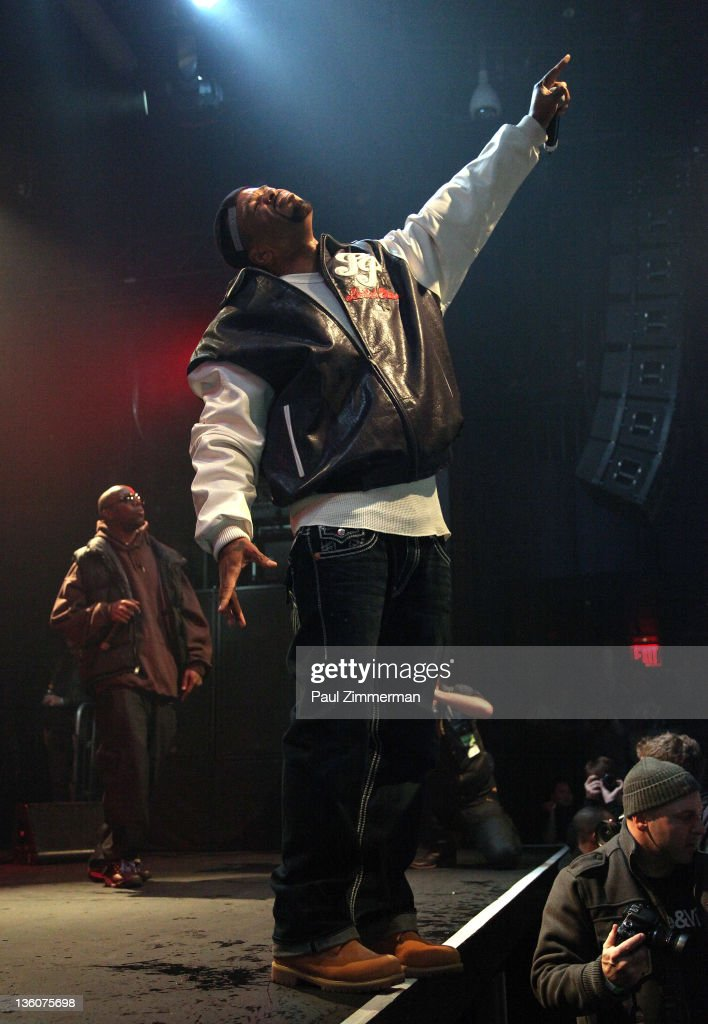 Method Man Stock Photos And Pictures Getty Images