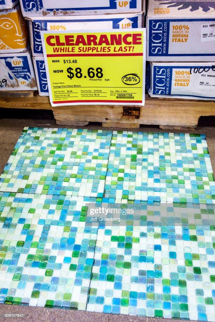 https www gettyimages com detail news photo miami floor decor glass floor tile sample sale news photo 929107642