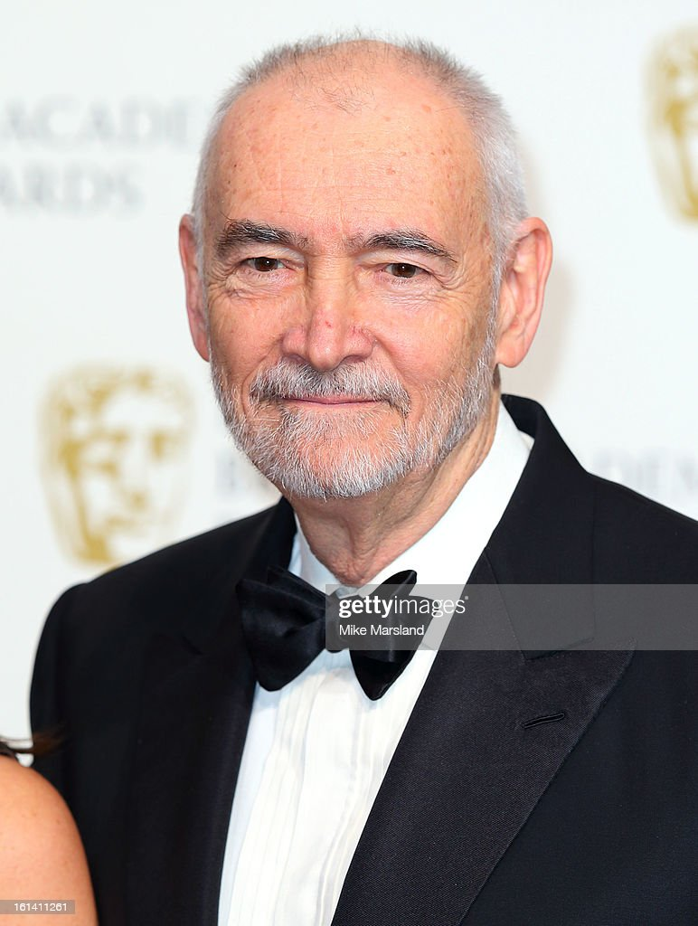 Michael G  Wilson Pictures and Photos   Getty Images Michael G Wilson poses in the Press Room at the EE British Academy Film  Awards at