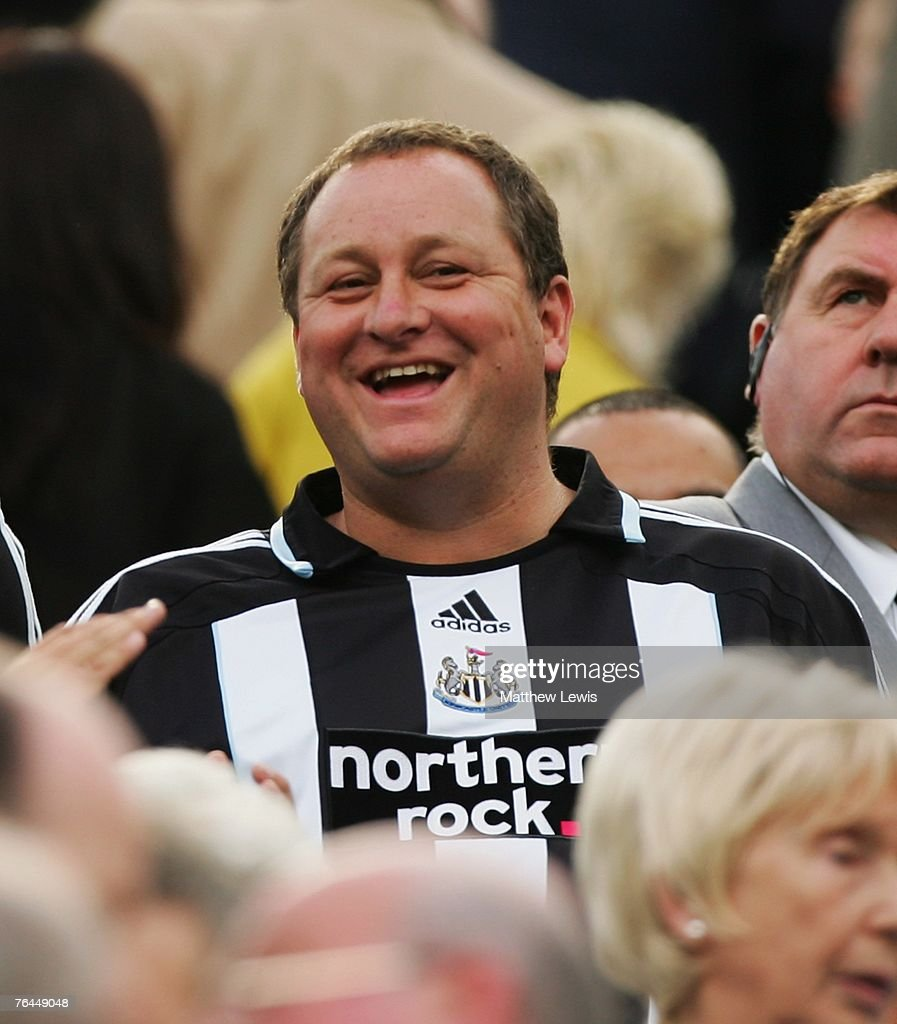 30/12/2015· mike ashley became a member of the international ethics standards board for accountants in january 2016. Mike Ashley, new owner of Newcastle United looks on during ...