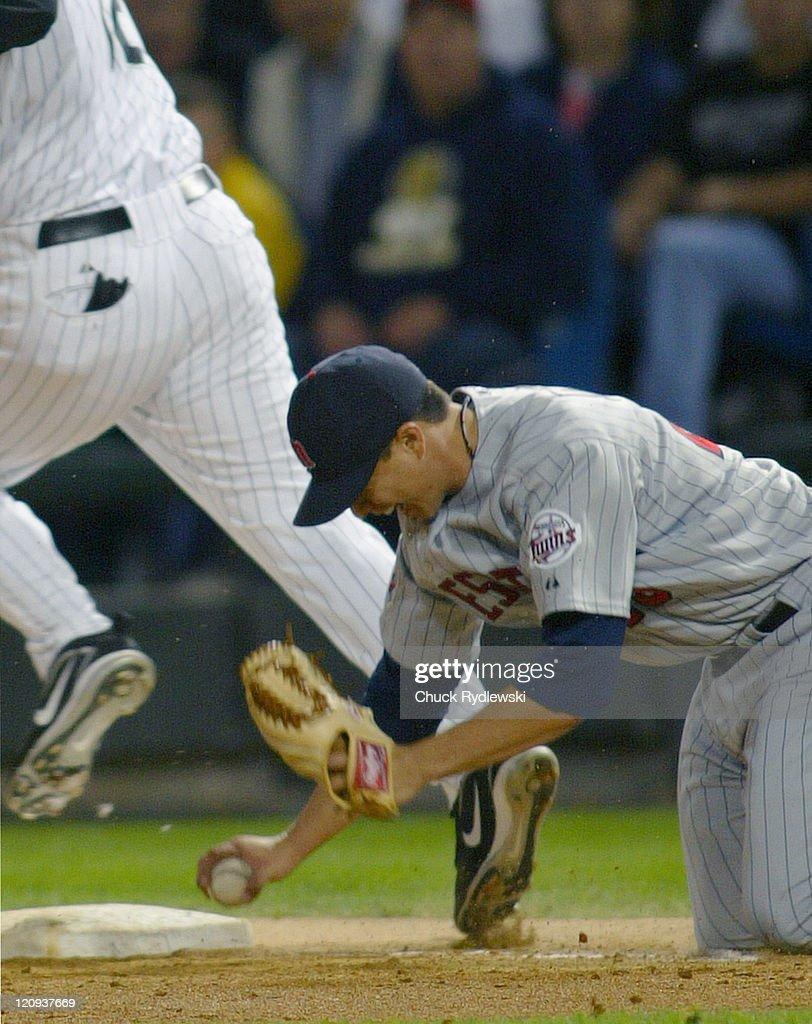 Kyle Lohse Photos et images de collection | Getty Images