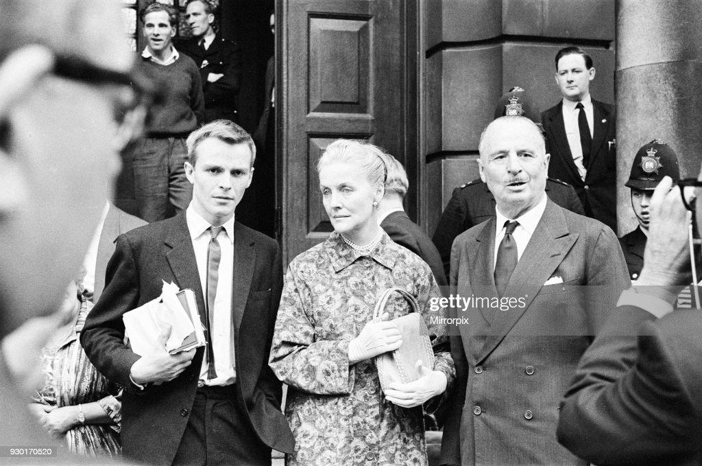 Diana Mitford Photos et images de collection | Getty Images
