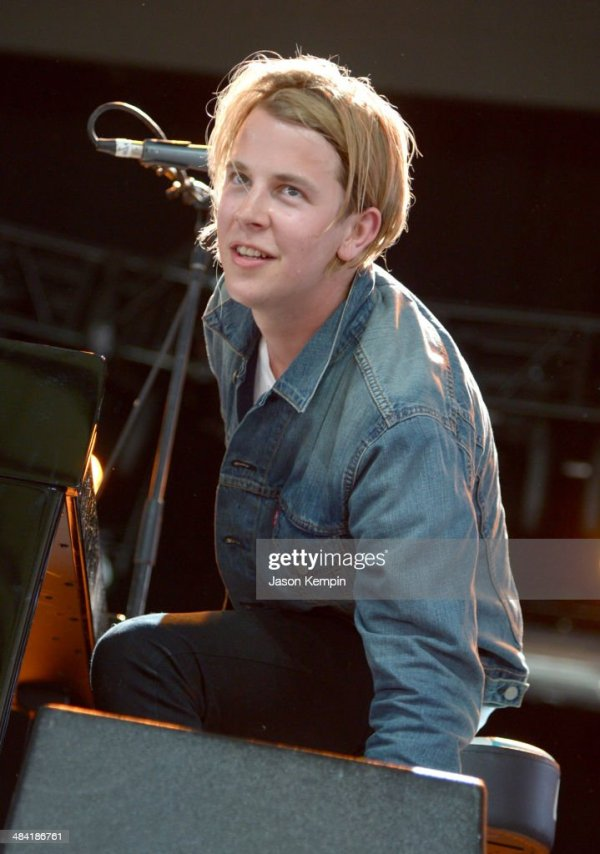 Tom Odell | Getty Images