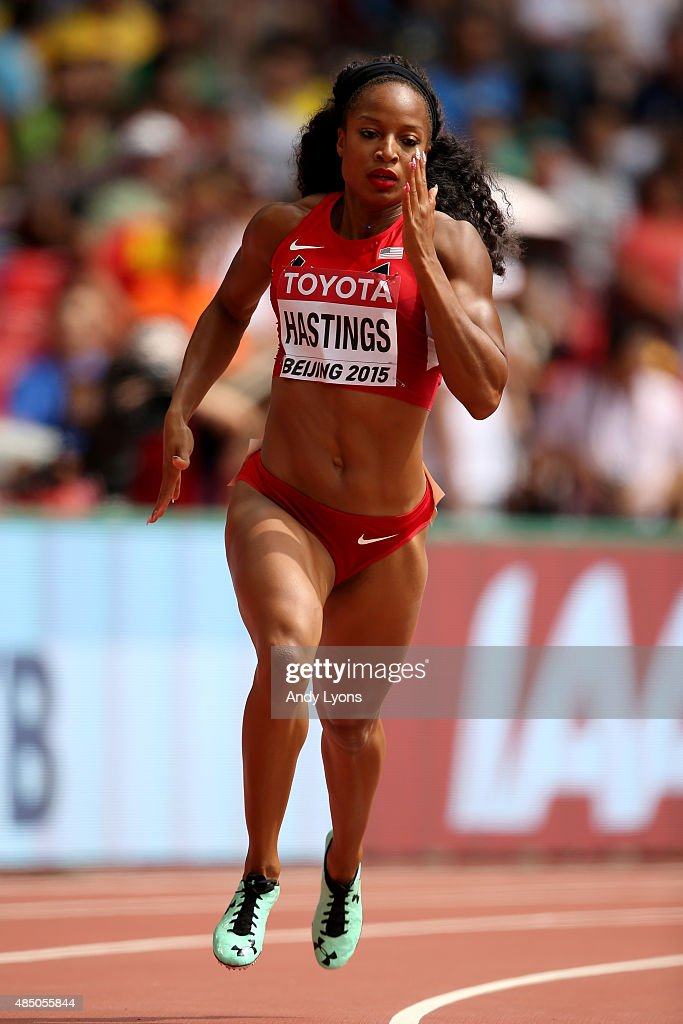 Natasha Hastings Stock Photos and Pictures | Getty Images