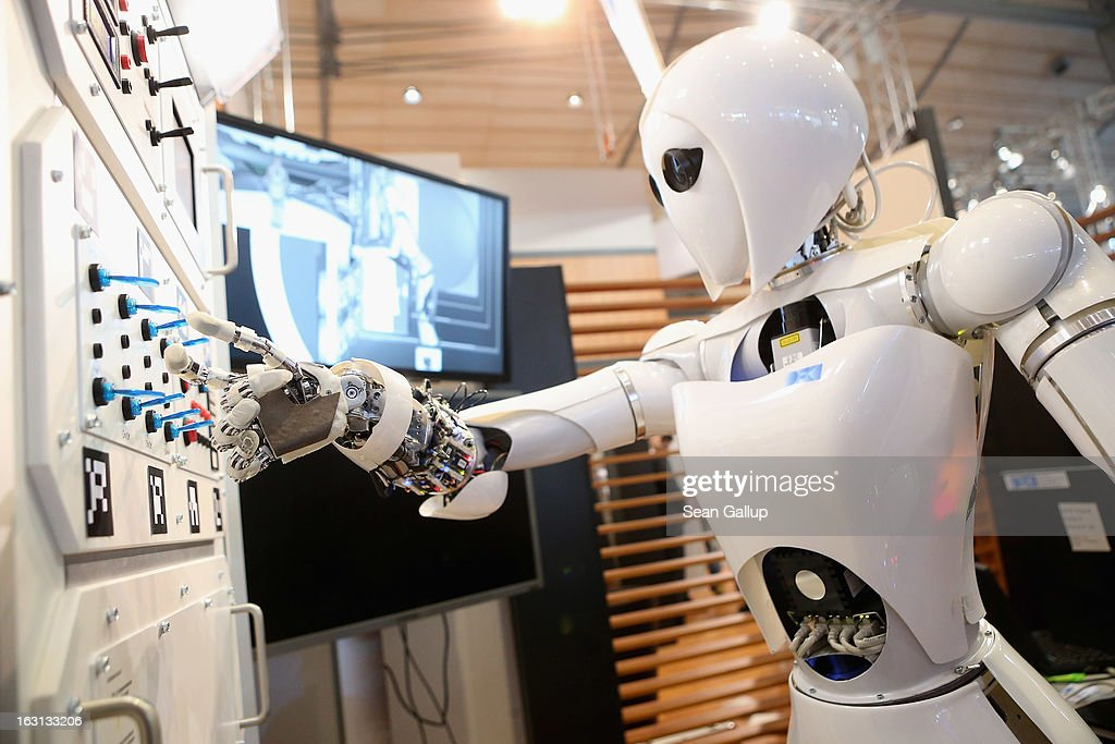 Artificial Intelligence Lightweight Android Stock Photos ...