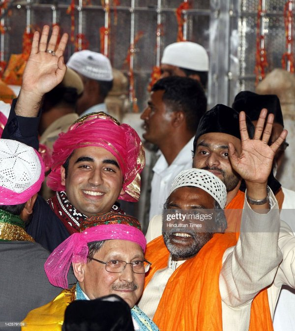 Bilawal Bhutto Zardari Pictures | Getty Images