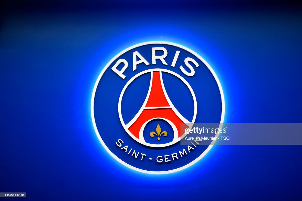 https www gettyimages com photos logo psg