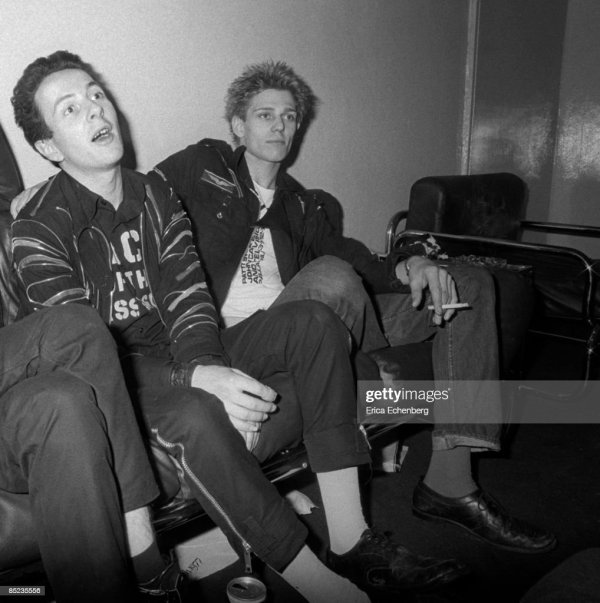 The Clash And Joe Strummer | Getty Images