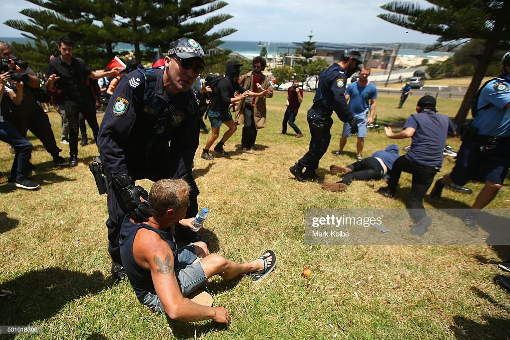 Cronulla Riot Pictures and Photos | Getty Images