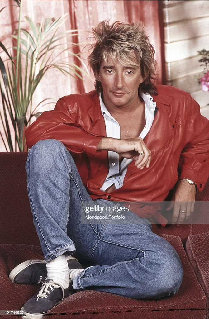Rod Stewart Stock Photos And Pictures Getty Images