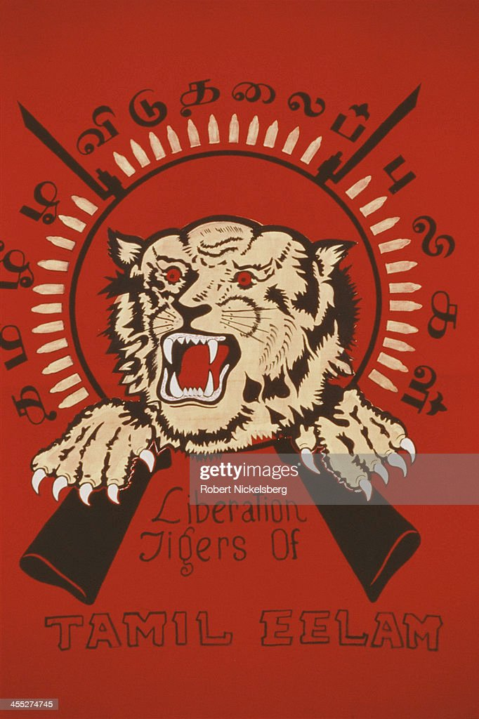 Liberation Tigers Of Tamil Eelam Stock Photos and Pictures ...