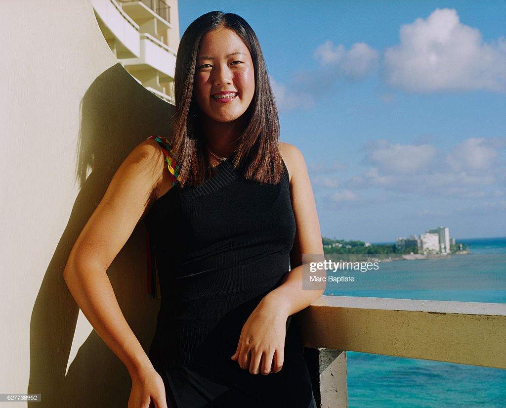 Michelle Wie Photos – Images de Michelle Wie   Getty Images