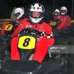 Race Car Driver Dale Earnhardt Jr Stopped By F1 Race Track In News Photo Getty Images