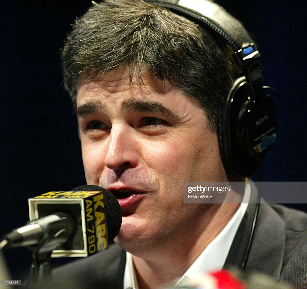 Sean Hannity Stock Photos and Pictures | Getty Images