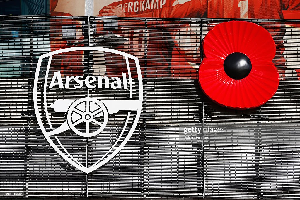 https www gettyimages com photos arsenal logo