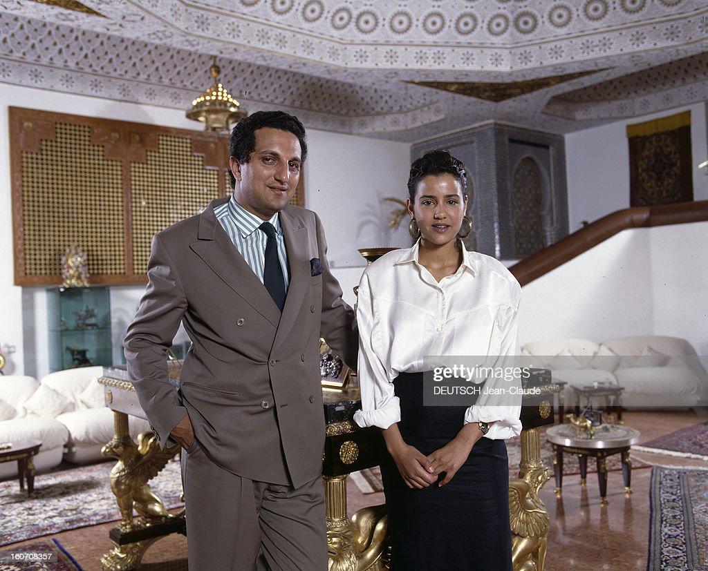 Rendezvous With Princess Lala Meriem Eldest Daughter Of ...