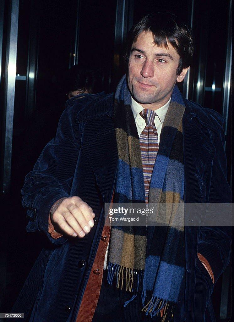 Robert DeNiro and Al Pacino Sighting in Manhattanの写真および ...